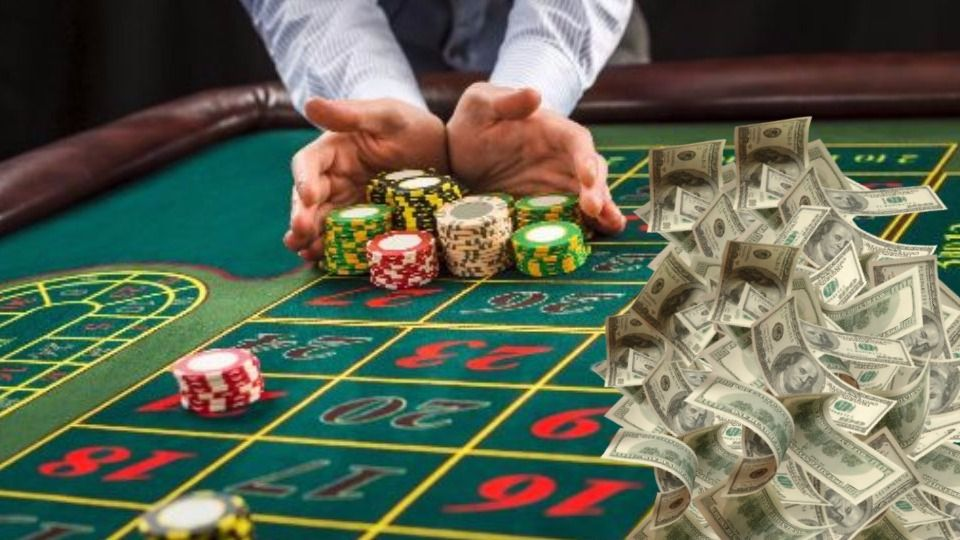 Top Gambling Payouts Found Here | Ultimate Gamblers Race