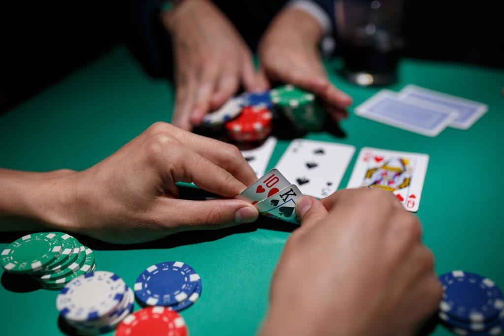 Покер уроки онлайн игровые автоматы пробки сейфы гараж